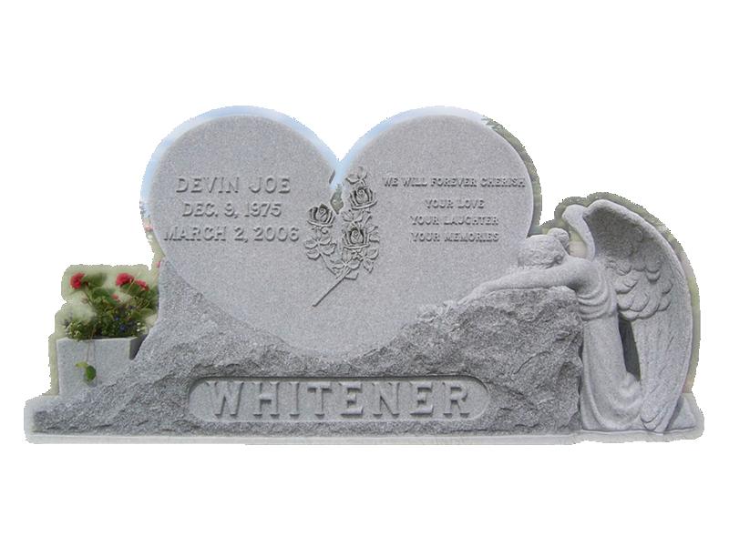 Bott Monument Cemetery Headstones Civic Monuments